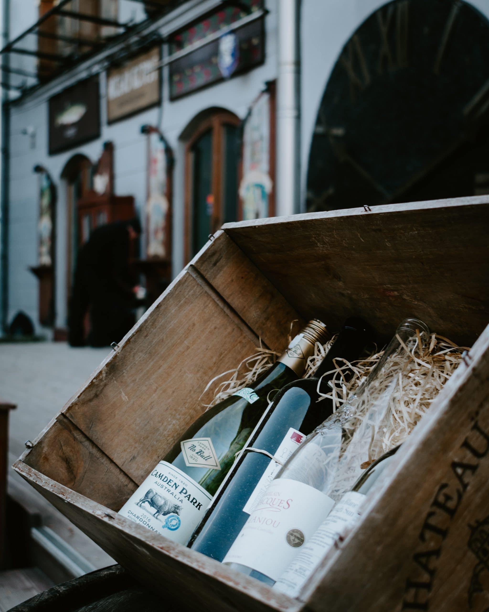 Pourquoi s'offrir un abonnement à une box œnologie ?