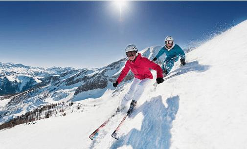 Quel sport pratiquer à la montagne ?