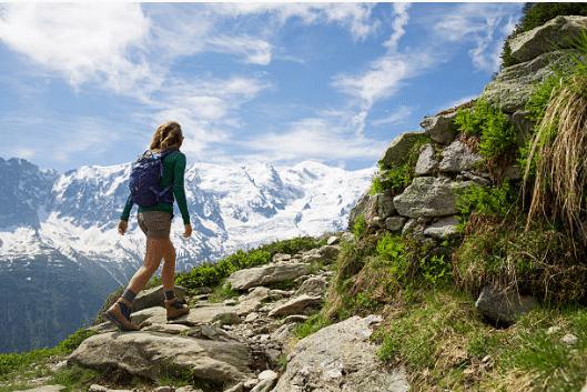 Pratiquer la randonnée en couple