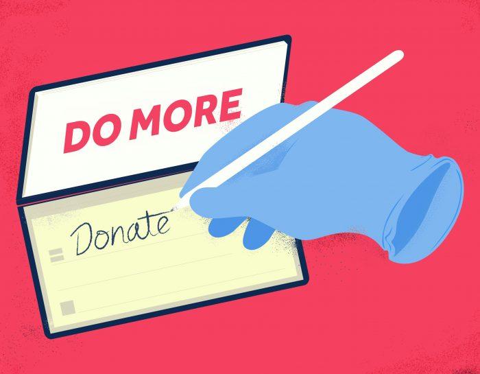 Comment faire pour aider la lutte contre le cancer ?