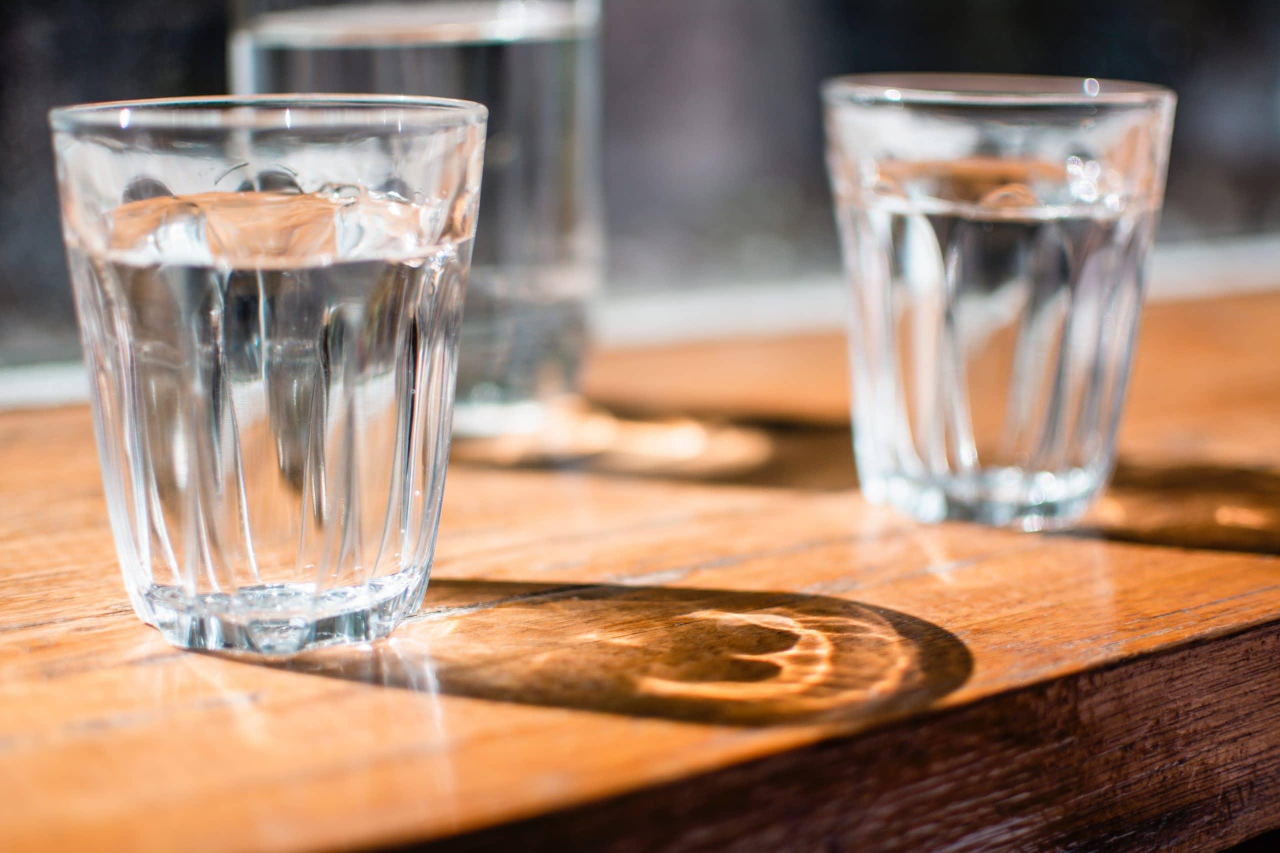 Comment obtenir de l'eau déminéralisée ?