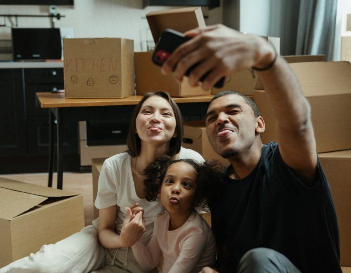 Comment occuper les enfants pendant le déménagement ?