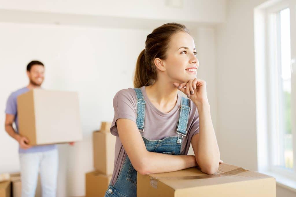 Pourquoi investir dans l'immobilier lorsque la famille s'agrandit ?