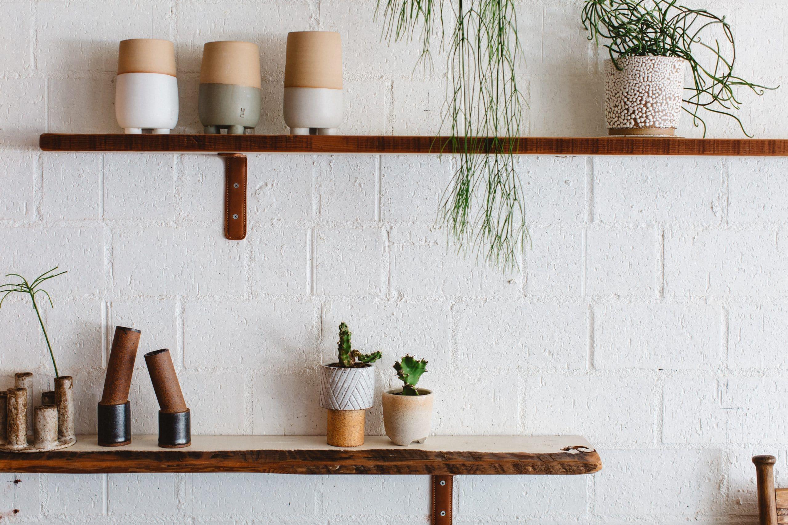 DIY : comment construire ses propres rangements ?