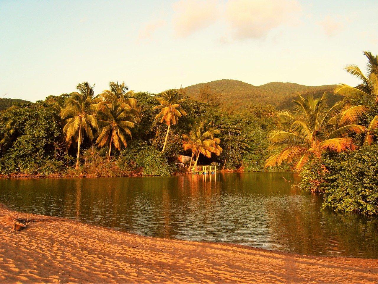 5 activités à faire en Guadeloupe