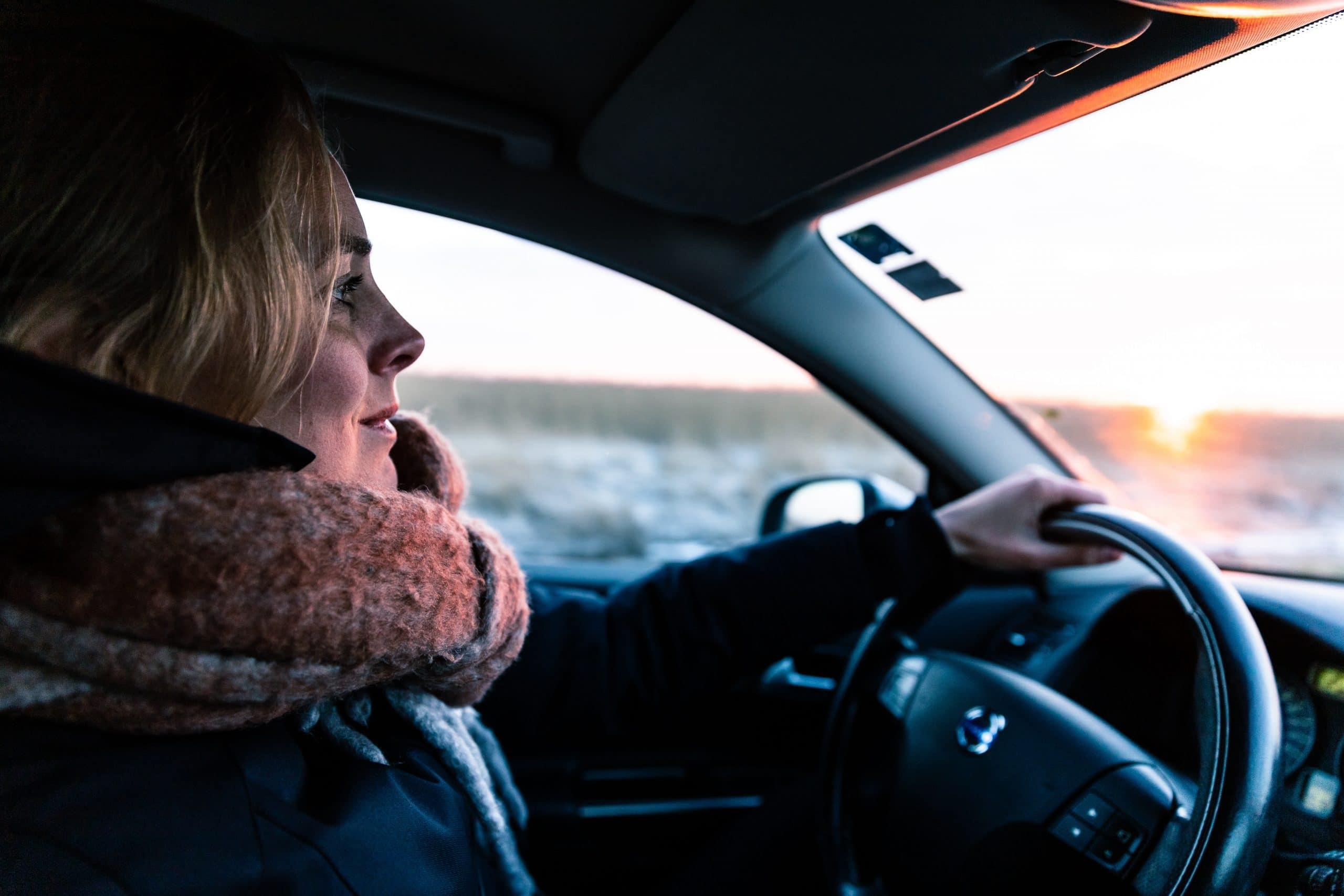 5 conseils pour réussir la conduite accompagnée