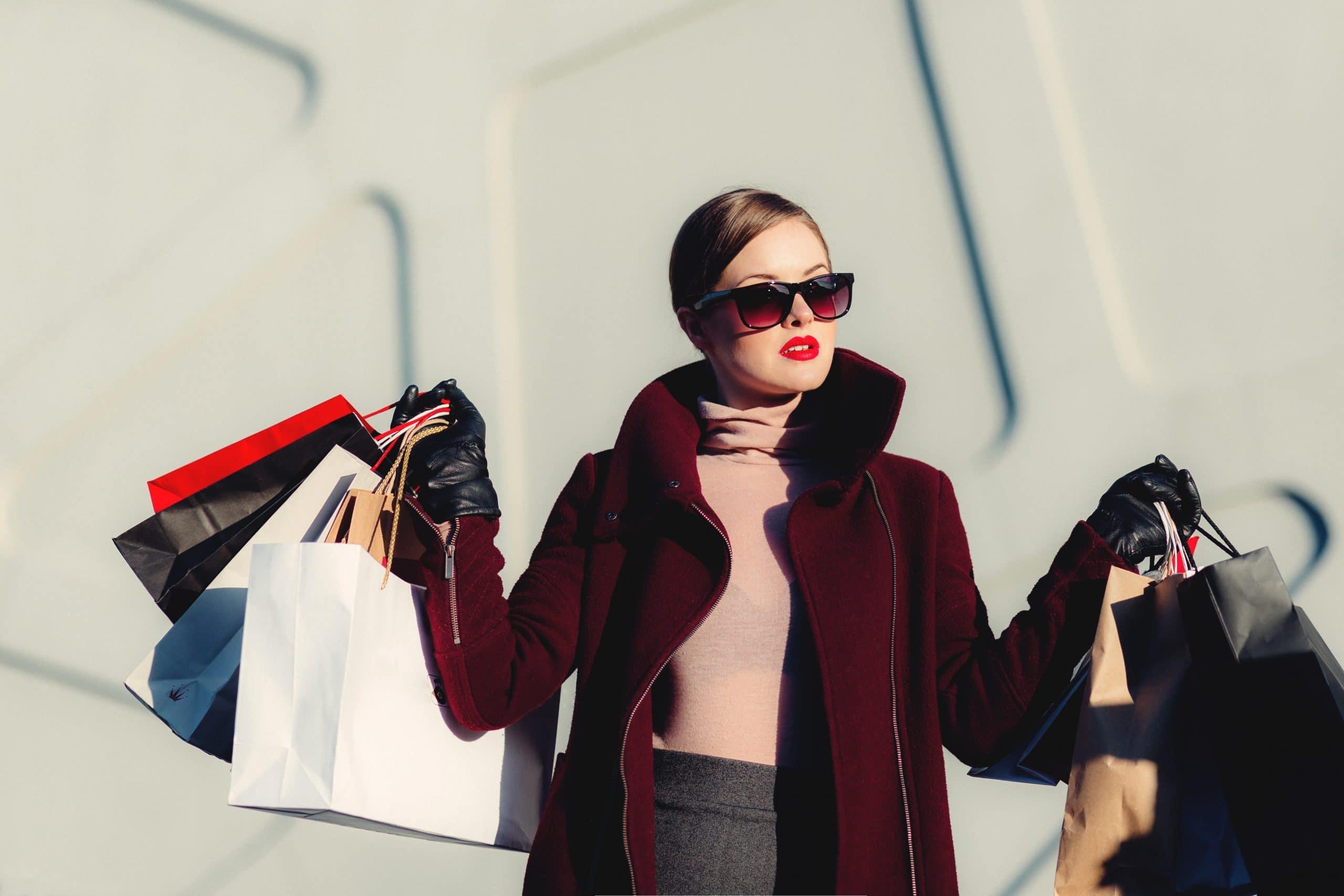 5 conseils pour une journée shopping réussie